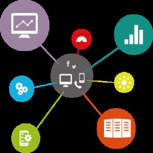 Nos services pour la création, le référencement de votre site WordPress