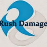 Agence rush damage